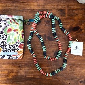 New with Tags Noonday Abloom Necklace